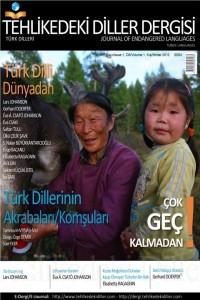 Tehlikedeki Diller Dergisi