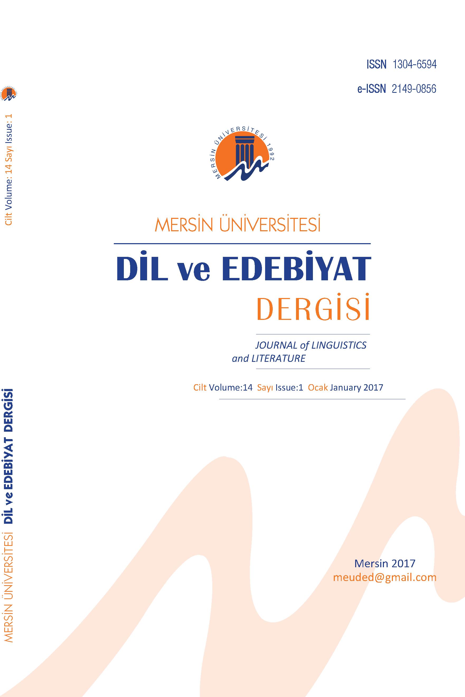 Dil ve Edebiyat Dergisi